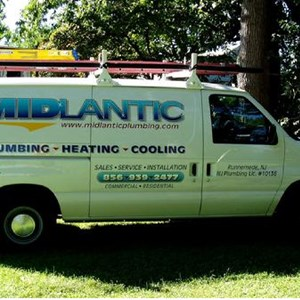 Midlantic Plumbing, Heating and Cooling LLC Cover Photo
