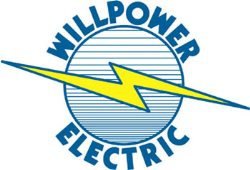 Willpower Electric, LLC Logo