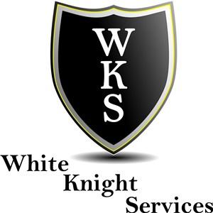 White Knight Services LLC Logo