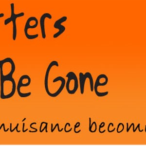 Critters Be Gone Logo