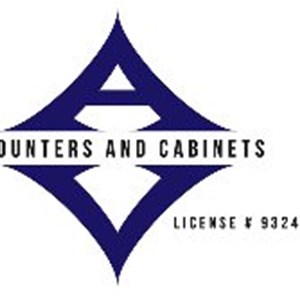 A V Counters & Cabinets, East Rancho Vista Boulevard, Palmdale, CA Cover Photo