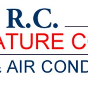 R C Temperature Control Logo