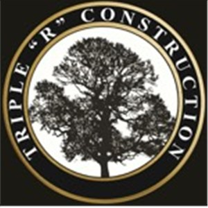 Triple R Construction Logo