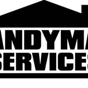 24 hr Handyman Service Logo