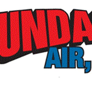 Abundant Air Inc. Logo