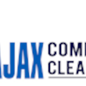Ajax Commercial Cleaning Inc Logo
