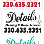 Details Cleaning And Home Services Cover Photo