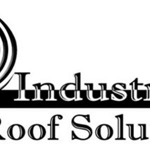 INDUSTRIAL ROOF SOLUTIONS Logo