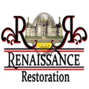 Renaissance restoration Logo