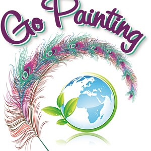 Go Painting Logo