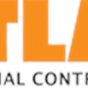 Atlas Industrial Logo