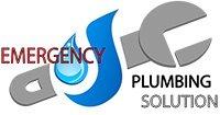 Emergency Plumbing Solutions Logo
