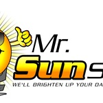 Mr. Sunshine Electric LLC Logo