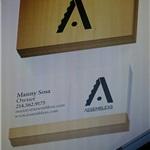 Assemblexs Logo