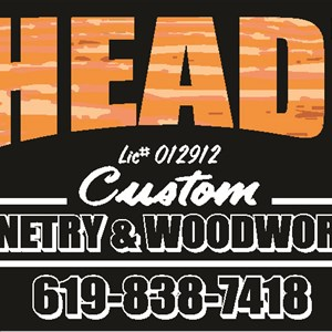 Theads Custom Cabinetry Cover Photo