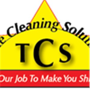 True Cleaning Solutions Llc. Logo