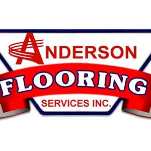 Anderson Flooring Services inc Logo