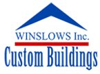 Winslows Carports Logo