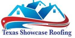 Texas Showcase Roofing Logo