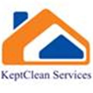 Keptclean Services Logo