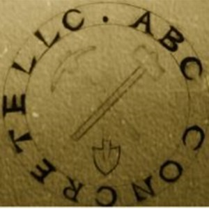 Abc Elite Concrete LlcQ Logo