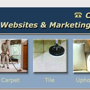 Steam Master Carpet Cleaning Cover Photo
