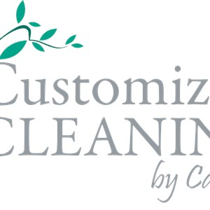 Customized Cleaning By Carmen Logo