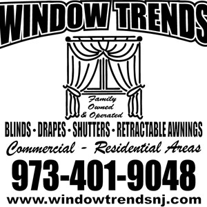 Window Trends LLC. Logo