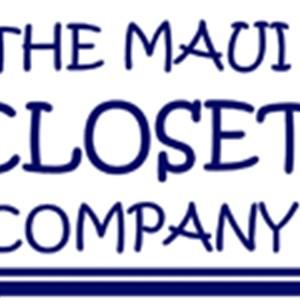 The Maui Closet Company Logo