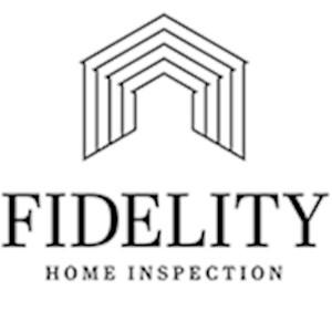 Fidelity Home Inspection Logo