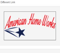 American Home Works Logo