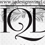 Iq Designs Vinyl Cover Photo