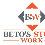 Betos Stone Work Logo