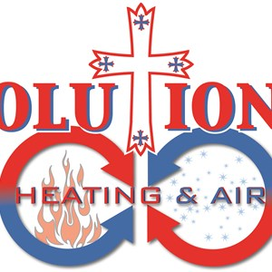 Solutions Heating and Air Cover Photo
