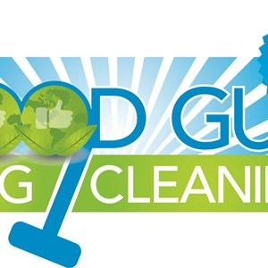 Good Guy Rug Cleaning Logo