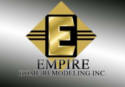 Empire Home Remodeling Inc. Logo
