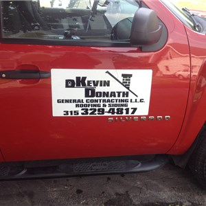Kevin Donath General Contractors LLC Logo