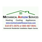 Mechanical Airflow Services Logo