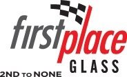 First Place Glass, Inc. Logo