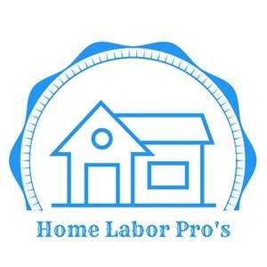 Home Labor Pros Logo