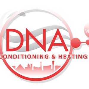 D N A Air Conditioning & Heating LLC Logo