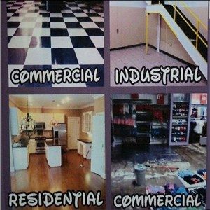 Barfield & SON Flooring & Home Improvements Logo