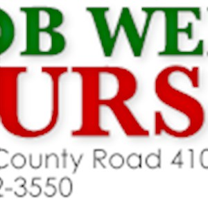 Wells Bob Nursery Logo
