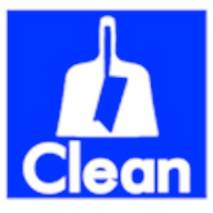 Quick Clean Professional Services Logo