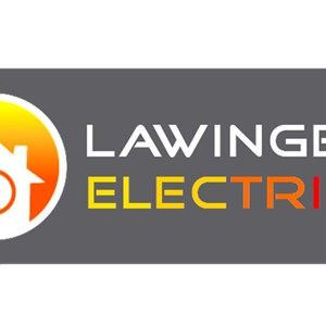 Lawinger Electric Logo