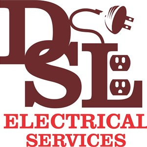 Dsl Electrical Services Llc. Logo