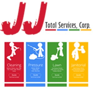 Jj Total Services Corp Logo