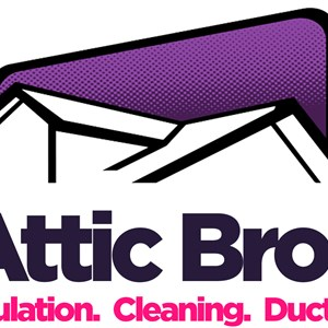 Attic Bros,inc Logo