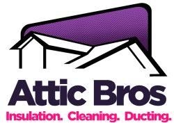 Attic Bros,inc Logo
