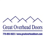 Great Overhead Door Logo
